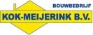 Bouwbedrijf Kok-Meijerink B.V.